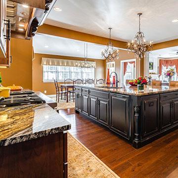 Kitchen Countertops Cape May NJ | Custom Kitchen Countertops ...