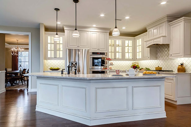 Kitchen Countertops PA and NJ | Custom Kitchen Countertops ...