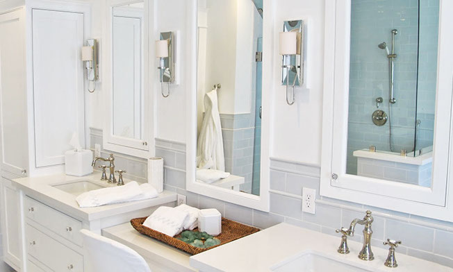 Bathroom Countertops Media PA | Custom Bathroom Countertops Media PA | Bathroom  Countertop Specials