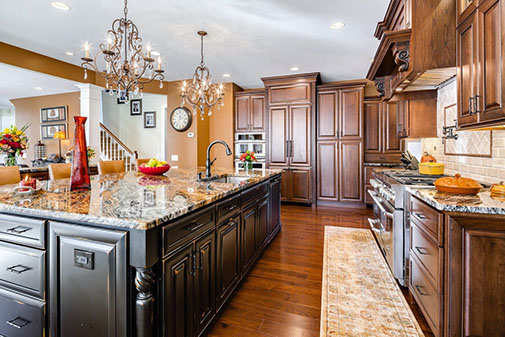 Call Us Today For Granite Countertops In Ocean City NJ